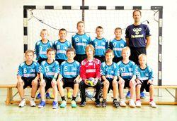 U13 Handball