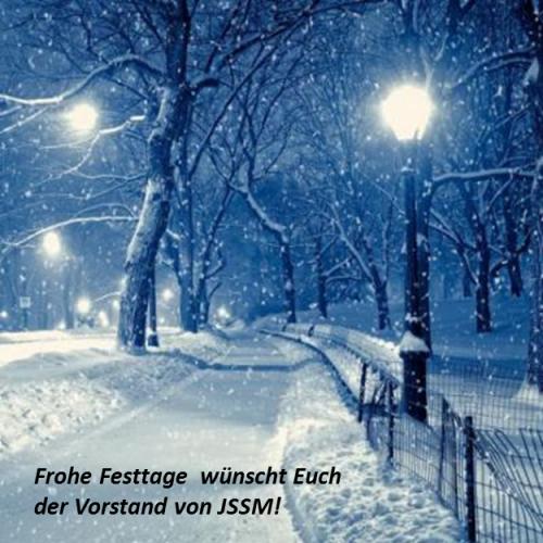 Frohefesttage JSSM 2017