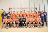 U15 Elite SG Möhlin-Magden