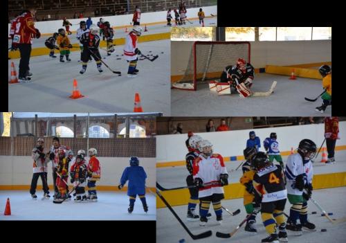 Kids Icehockey 2018